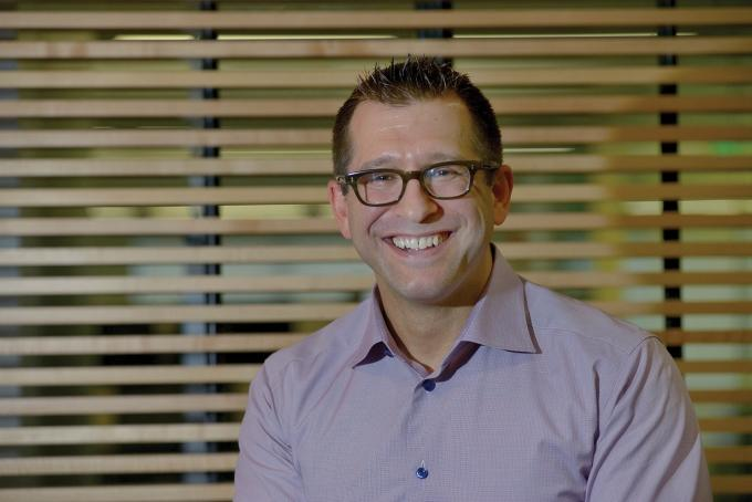 Martin Stein, Founder and Managing Director of Blackford Capital