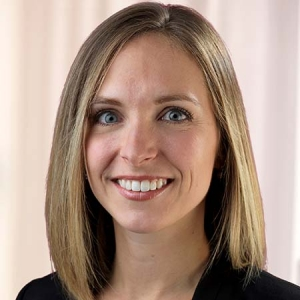 Emily Cantor, a partner in the corporate practice group at Warner Norcross + Judd LLP