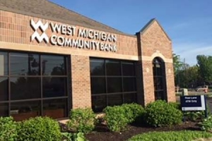 West Michigan Community Bank to open new Grand Rapids office
