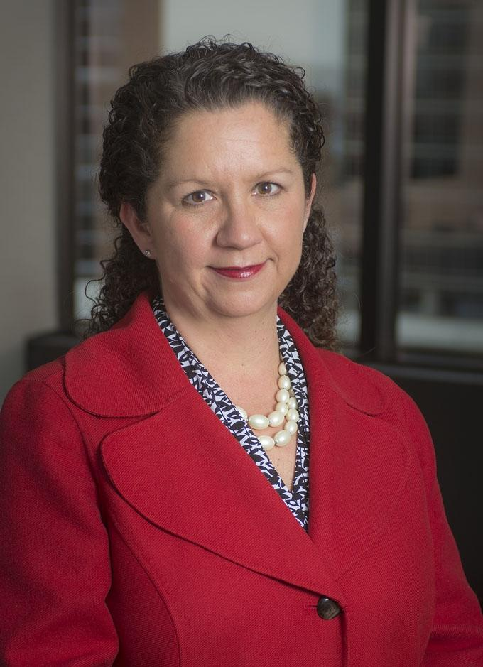 Legacy Trust President and CEO Tracey Hornbeck