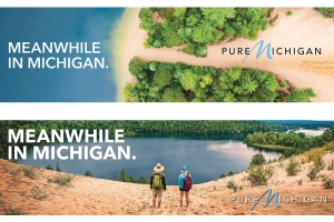 An analysis by Indianapolis, Ind.-based Strategic Marketing & Research Insights shows the Pure Michigan campaign generated $9.28 in tax revenue from visitor spending for every $1 in state money spent on the advertising.