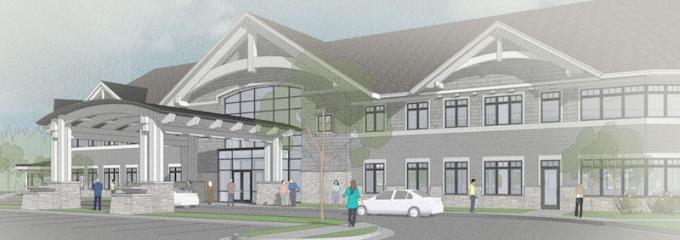 First Companies plans more medical office space in SE Grand Rapids