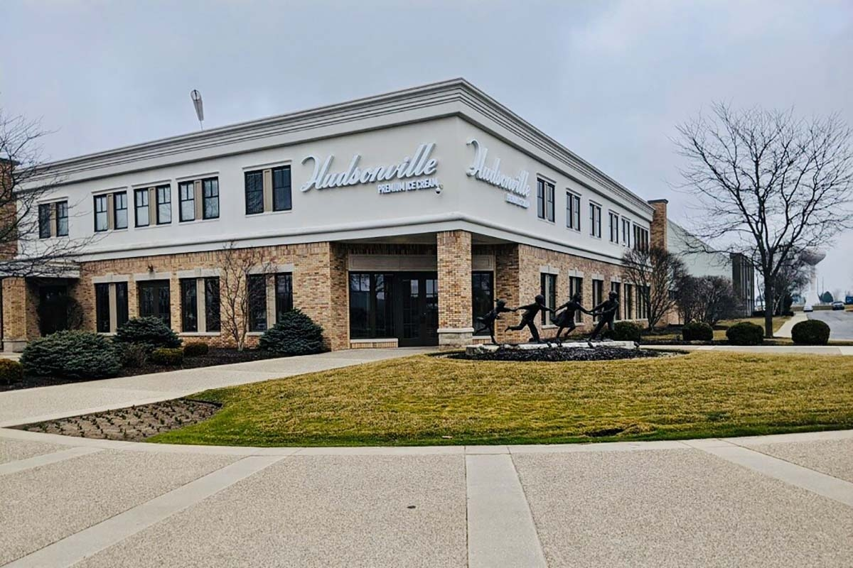 Hudsonville Ice Cream invests in $9.8M expansion