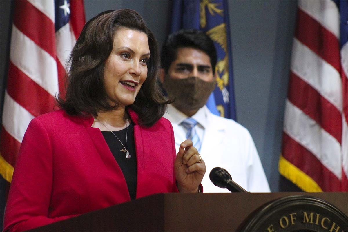 Whitmer to lift restrictions on medical procedures, allow retail to reopen by appointment