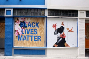 Relief funding available for GR businesses as murals cover downtown storefronts