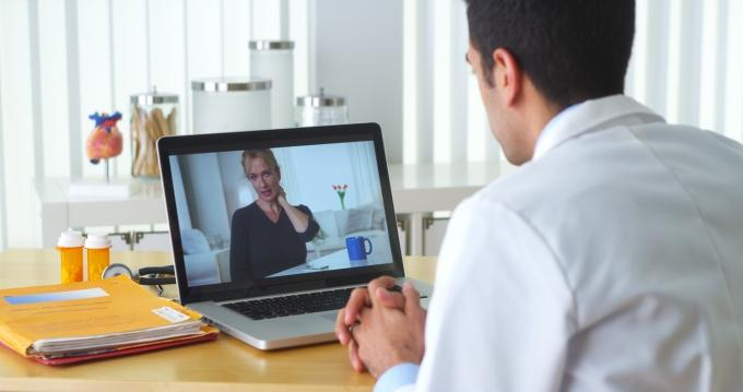 GOING MOBILE: Pine Rest, Answer Health unveil telehealth initiatives