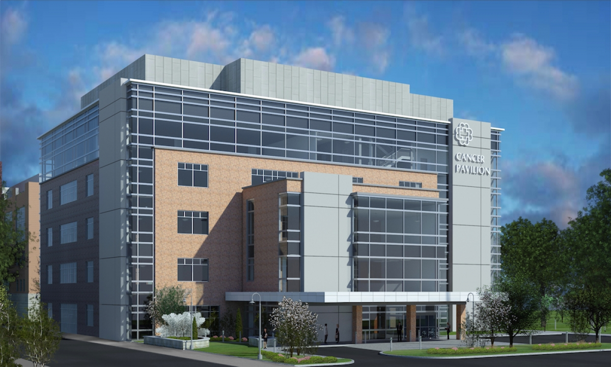 Bronson plans $60 million cancer center in downtown Kalamazoo