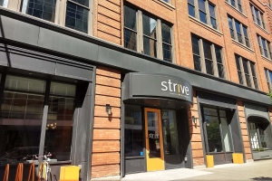 Spectrum Health closes downtown membership-based Strive practice