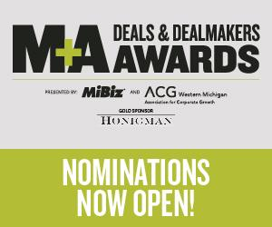 M&A Awards - Nominate
