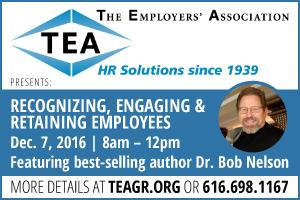 The Employers Association