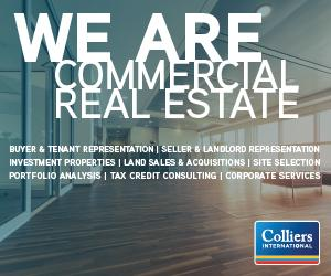 Colliers International July 2017