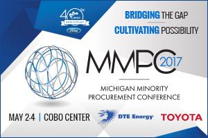 MMPC (Michigan Minority Procurement Conference)