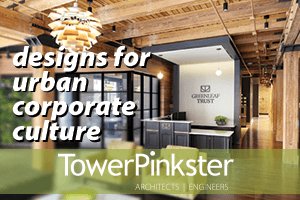 Tower Pinkster Spon Con