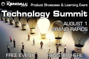 Kendall Electric Technology Summit July 2017