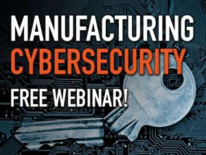 MMTC-West Cybersecurity Webinar July-August 2017