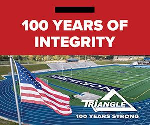 Triangle Associates March 2018 - Integrity