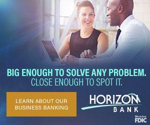 Horizon Bank 06-25-2018 Top Rectangle