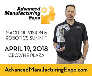 Industrial Control 4-2018 Robotics Summit