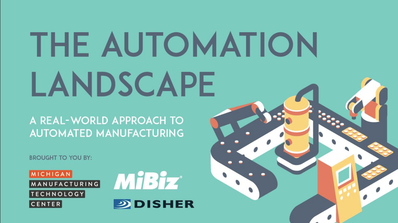The Automation Landscape
