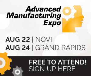 Advanced Manufacturing Expo: July 2017