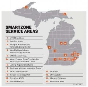 Officials defend SmartZones' ROI as state moves to expand program