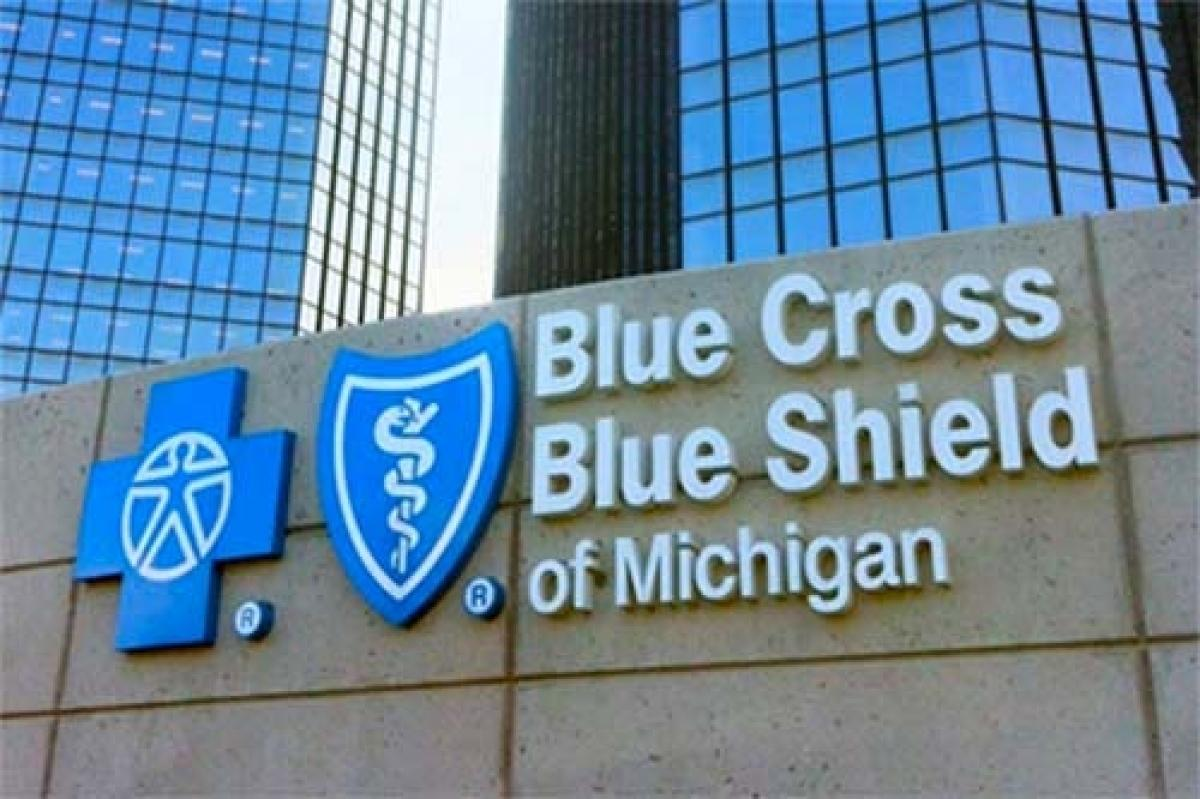 Blue Cross to waive COVID-19-related copays through end of ...