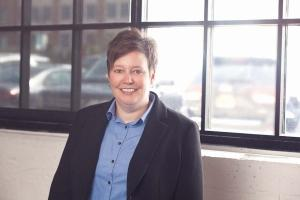 Erin Knott, executive director,  Equality Michigan