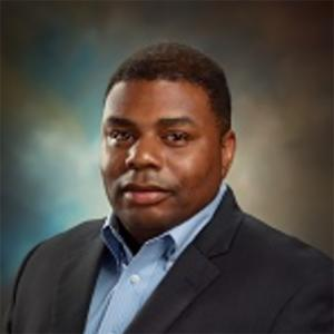 Battle Creek Unlimited Vice President Shabaka Gibson