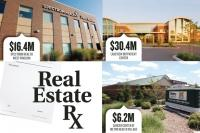 Real Estate Rx: Health care reforms drive opportunity for real estate investors
