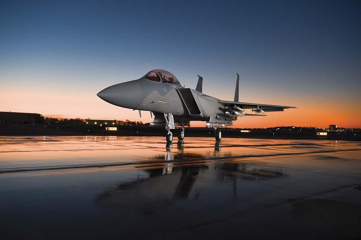Michigan's attractiveness grows among aerospace manufacturers
