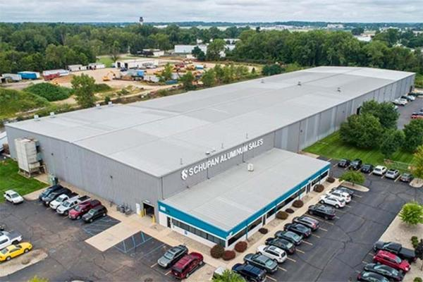 Schupan & Sons plans $10.1 million expansion