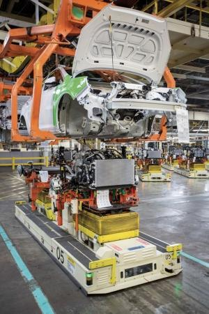 Suppliers balance push from OEMs to globalize production, cost-cutting pressures