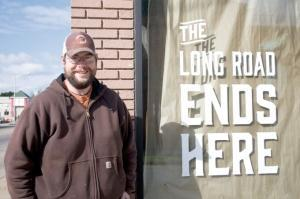 Brian Pribyl joined Long Road Distillers as the company's first head distiller. The company's founders wanted to tap into someone with experience in launching and scaling up production, which Pribyl had from stints at Rogue Ales & Spirits and two Tennessee-based distilleries.