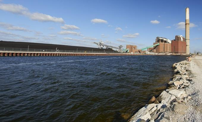 Consumers Energy plans to sell the B.C. Cobb coal-fired power plant on Muskegon Lake to North Carolina-based Forsight Development. The company plans to leverage the site's deep-water dock to serve the shipping needs of the region's agricultural industry.