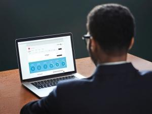 Herman Miller worked with Grand Rapids-based Open Systems Technology to develop its cloud-based Live OS system, which collects and analyzes data on how workers use office furniture.