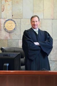 Judge Chris Yates