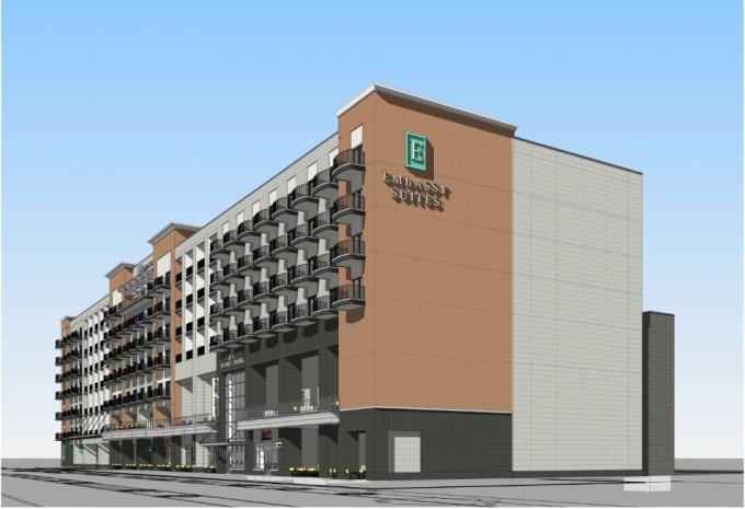 Planned Grand Rapids hotel to move forward