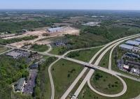 Rockford Construction's 230-acre Walker View Industrial Park north of the I-96 and Walker Avenue interchange has roughly 120 acres of property remaining for development. The developer currently is seeking approvals for a 54,000-square-foot manufacturing facility in the park, according to a company spokesperson.