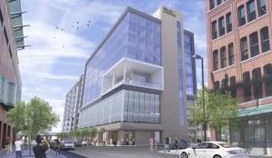 Option 1 Credit Union to open downtown Grand Rapids branch