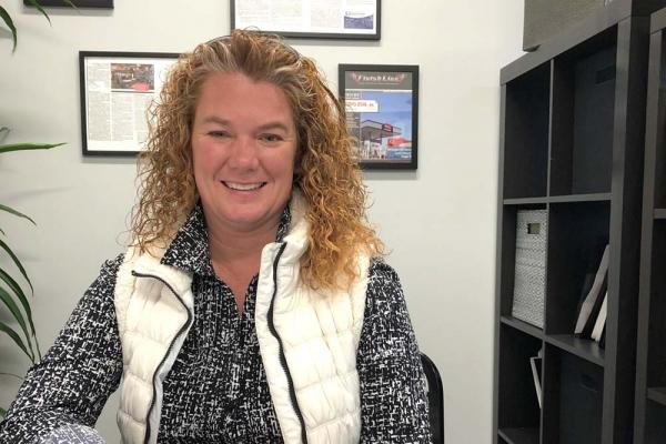 Q&A: Mandi Brower, Quality Car Wash
