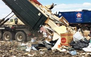 Recycling corrugated cardboard instead of sending it to the landfill could represent a $115 million opportunity in West Michigan as commodity prices have doubled since last year.