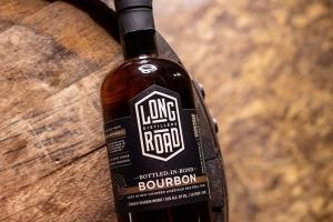 Long Road Distillers LLC co-owner Jon O'Connor says manufacturers of craft spirits are struggling through the pandemic, but would benefit from state legislation granting the ability to self-distribute.