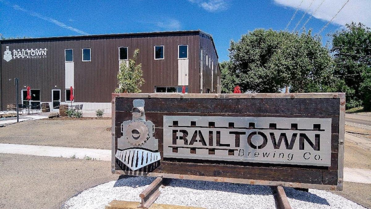 Railtown Brewing Co. eyes expansion with new cafe
