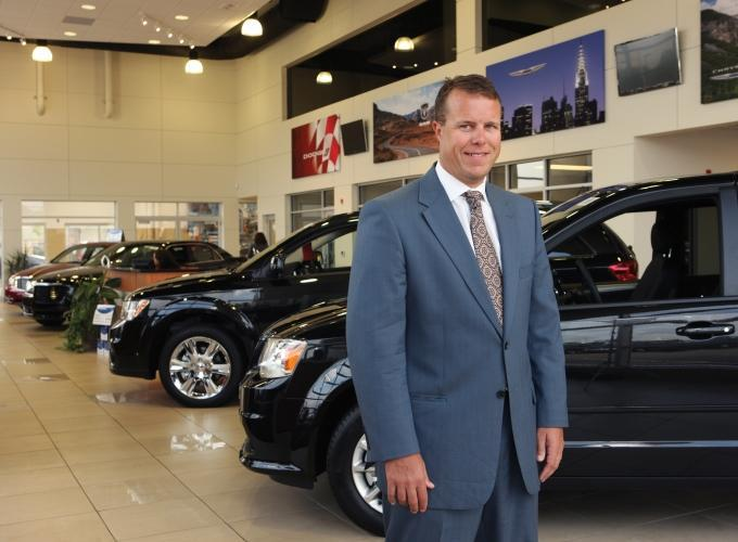 Family Owned Zeigler Automotive Plays Role Of Consolidator
