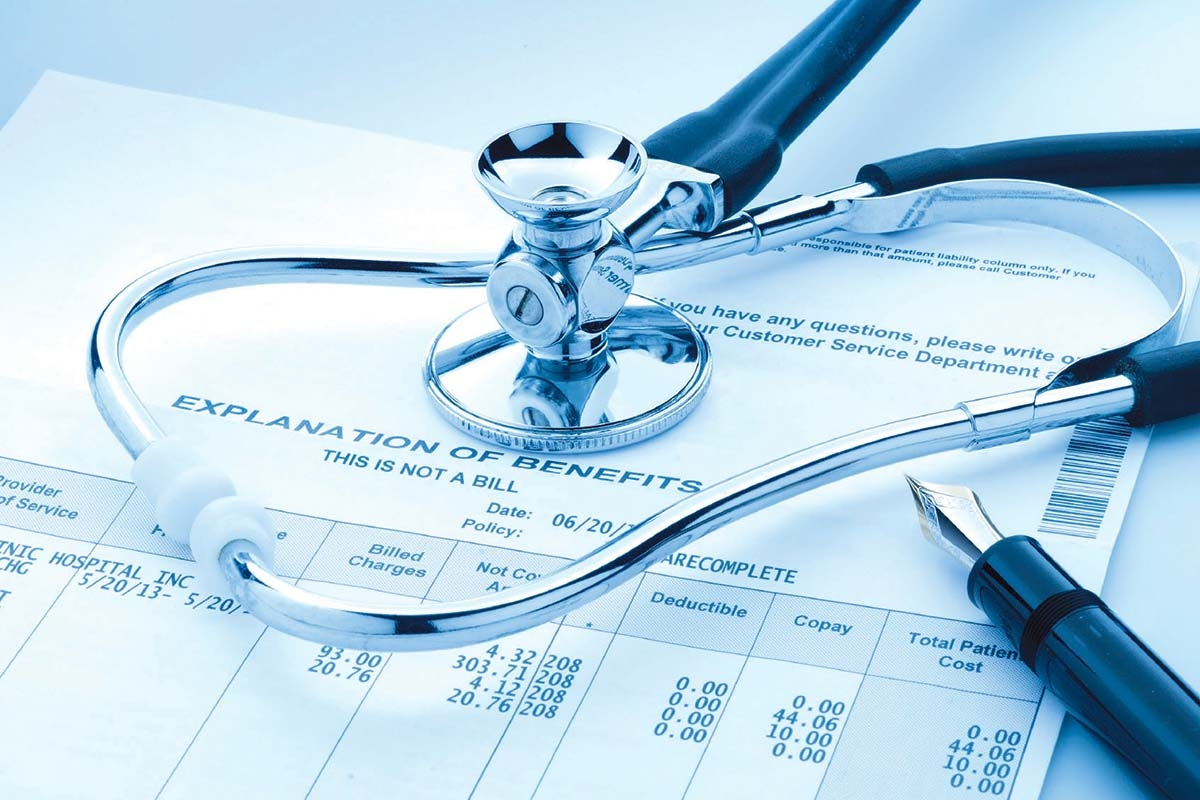 HMO group lays groundwork for medical claims data legislation