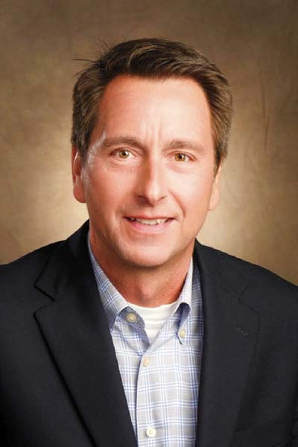 Q&A: David Denton, Vice President of Real Estate Brokerage, DAR Development Inc.
