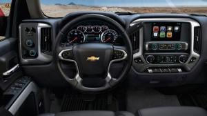 Consumers increasingly focus on vehicle infotainment