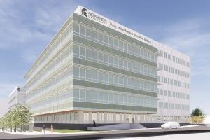 Doug Meijer and the Meijer Foundation gave a $19.5 million donation to MSU for a radiopharmacy at the university's downtown research campus. It's the largest single donation in the history of the College of Human Medicine.