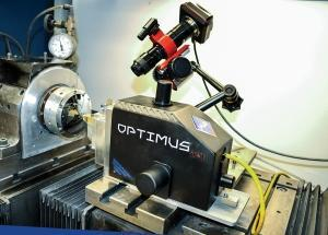 Micro-LAM's Optimus employs a high-power laser to soften brittle material like silicon before it is cut by a diamond-tipped cutting tool. The product can be retrofitted onto a company's existing CNC machine in roughly two hours and can increase productivity by as much as 500 percent, said company founder Deepak Ravindra. Going forward, Ravindra plans to develop Optimus to allow it to machine materials including sapphire and glass.