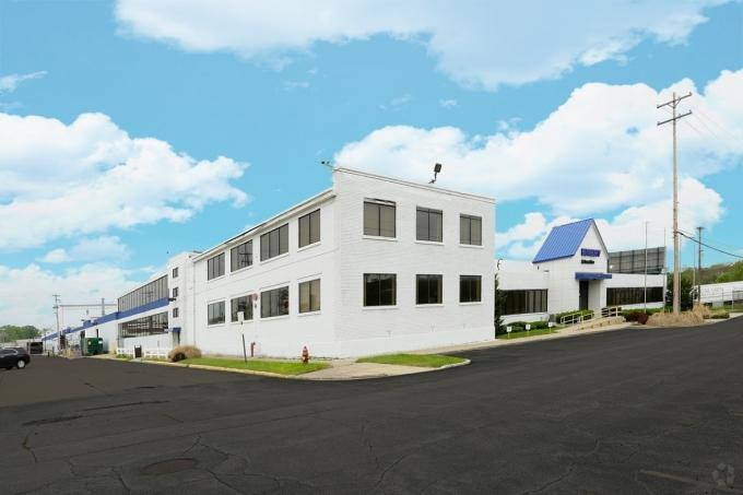 Third Coast buys former Benteler facility, signs Custer as lead tenant